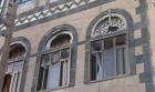 Sanaa, Yemen destruction